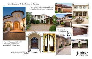 Bridgette St. Hilaire concept